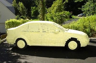 blagues voiture