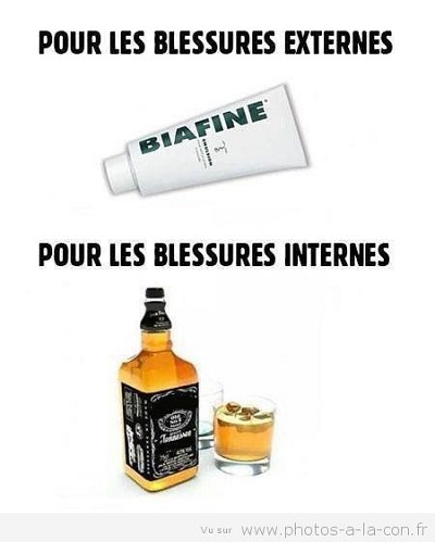 blagues whisky