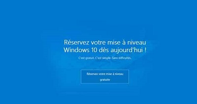 blagues windows 10