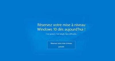 blagues windows 10