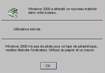 blagues windows