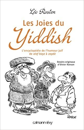 blagues yiddish