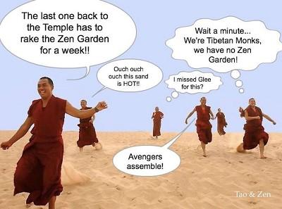 blagues zen